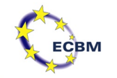 European College of Business and Management Logo