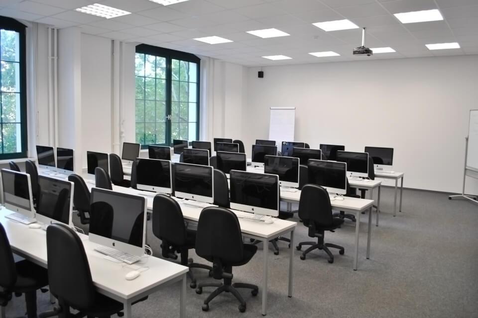 Hmkw hochschule f r medien kommunikation und wirtschaft for Grafikdesign studium frankfurt