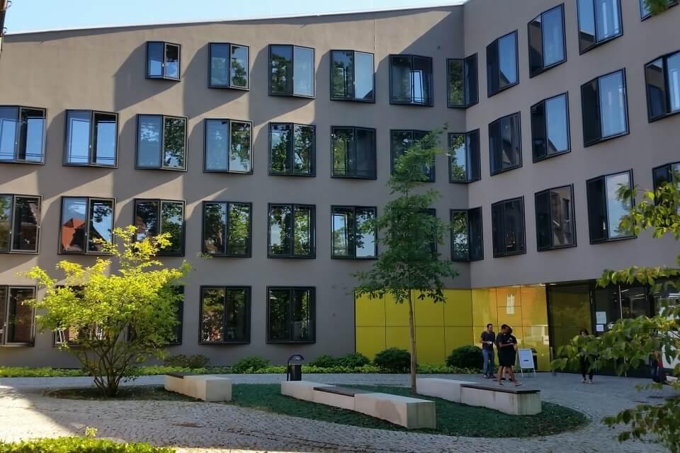 Uni Potsdam Nc Master