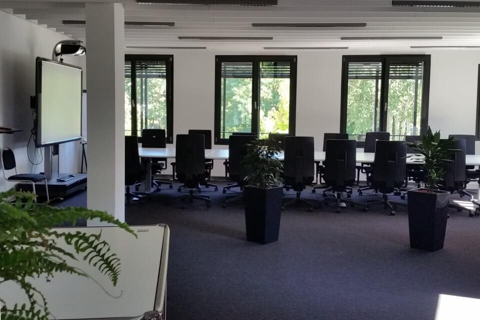 Bewerbungsportal Uni Potsdam